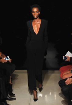 Brandon Maxwell Spring 2016 Ready-to-Wear Fashion Show