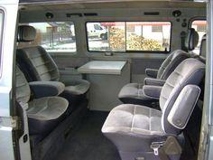 Volkswagen Caravelle Carat