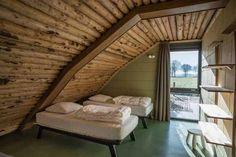 V I V & B L U E : working farm in the Netherlands | to rent via www.vivandblue.nl/travel
