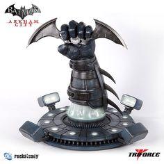 Batman Arkham City Replik Batarang 56 cm