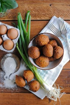 Hush Puppies Recipe - How To: Simplify