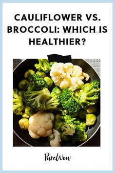 Health Benefits Of Cauliflower, Broccoli Benefits, Health Options, Food Combining, Fiber Foods, Food Trends, Nutrition Tips, Nutritious Meals, Fruits And Veggies