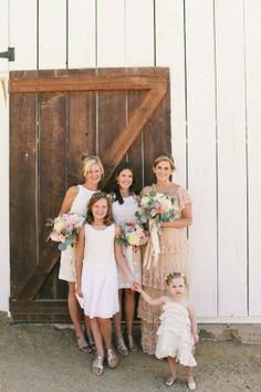 Leo Carrillo Ranch Wedding, by We Call This Love Photography