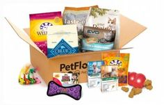 Possible #Freebies from #PetFlow