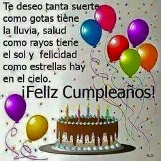 FelizCumpleaños  http://enviarpostales.net/imagenes/felizcumpleanos-23/ felizcumple feliz cumple feliz cumpleaños felicidades hoy es tu dia