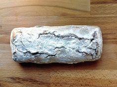 reCocinero: pan de soda