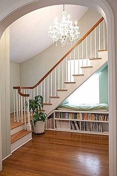Reading Nook - Zillow Digs