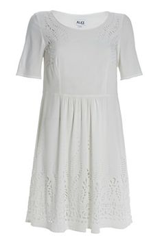 Alice by Temperley Mini Diaghilev Dress