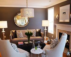 Vote For Your All-Time Favorite H&H Room   Grey living rooms ...