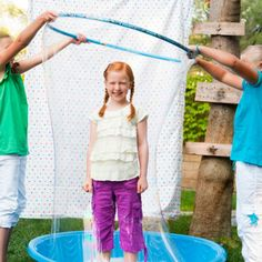7 DIY Backyard Games for the Perfect Summer Party | Photo Gallery - Yahoo! Shine
