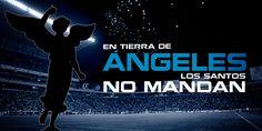 En tierra de ÁNGELES los santos no MANDAN   J3   Miércoles 31 de Julio   20 HRS   Puebla Vs Santos