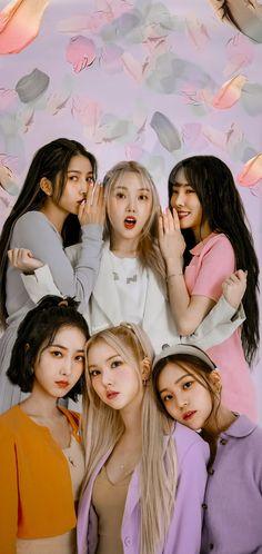 #GFRIEND #WALLPAPER #SOWON #EUNHA #YERIN #YUJU #SINB #UMJI #EDIT #AESTHETIC #回_Walpurgis_Night Gfriend Album, Sinb Gfriend, Gfriend Sowon, Kpop Girl Groups, Korean Girl Groups, Kpop Girls, Aesthetic Indie, White Aesthetic, Extended Play
