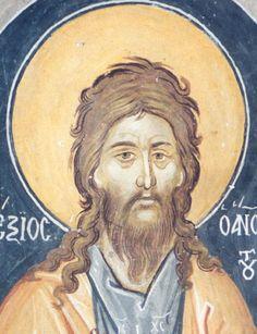 Прп. Алексий, человека Божий (411) / Venerable Alexis the Man of God, in Rome (Mar 17/30)