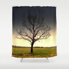 Black Tree Shower Curtain - Best Selection in Town! Tree Shower Curtains, Black Tree, Tapestry, Curtain Designs, Elegant, Dorm Room, Artwork, Magic, Beautiful