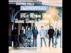 Stephen Stills & Manassas - Manassas (Full Album)