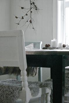Mias Interiør / New Room Interior / Interiørkonsulent Maria Rasmussen