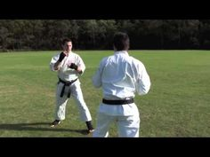 #Karate #sparring | Two best mates #kumite #GojuRyu #Goju #Fight #Brisbane