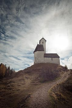 Church by 10mmgalore, via Flickr