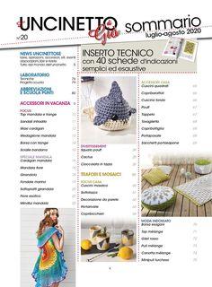 Мобильный LiveInternet L'Uncinetto di Gio №20 2020 | гилана - Дневник Наталии Гревцевой | Crochet Hats, Journals, Mandalas, Crocheted Hats