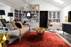 Tips for finding the perfect rug!