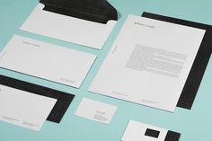Juliette Caudis - Interior Design Branding by Ludivine Dallongeville