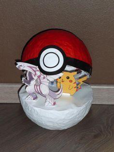 Pokemon sinterklaas suprise Pokemon Valentines Box, Valentine Box, Valentine Ideas, Valentine Crafts, Make Up Doos, Pikachu, Diy Play Kitchen, Fun Arts And Crafts, Cardboard Art