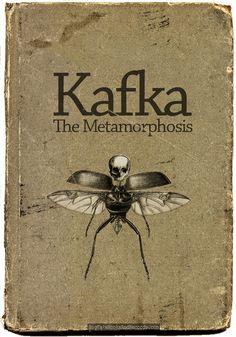 The Metamorphosis.