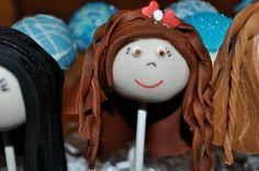 People Cake Pops by Too Sweet Sisters