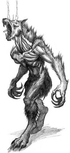 Teen Wolf reboot - Deucalion by Asanbonsam on DeviantArt