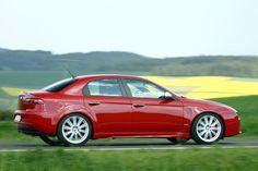 2014 Alfa Romeo 159 Changes