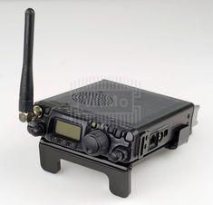 Yaesu FT-817ND   WiMo - Amateurfunk, Antennen für WLAN, LTE, GSM und mehr