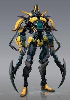 ATK robot