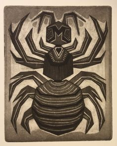 """Bug"" etching  8""x10"" $35.00 includes shipping PayPal: 971-258-3876 or t_brault@msn.com"