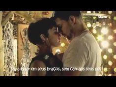 Adele Set fire to the rain tradução Trilha sonora internacional Avenida Brasil - YouTube