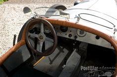 Sandford tribute 3-wheeler aluminium open 1962 for sale 5