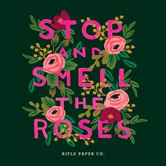 rifle paper co. #simplybespringpin