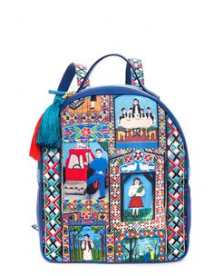 Rucsac Multicemetery Vera Bradley Backpack, Lana, Backpacks, Shopping, Fashion, Moda, Fashion Styles, Backpack, Fashion Illustrations