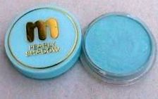 """Miners Ltd. (Surbiton, England) """"Pearly Shadow"""" in """"Turquoise"""", 1960s"""