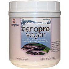 NanoPro Vegan, 648 Grams, Biopharma