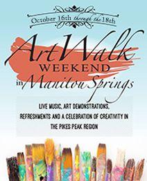 Art Walk Weekend