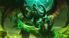 The World of Warcraft: Legion launch trailer warns you'd better not screw this up