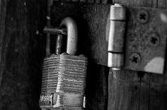 Master Lock! by jgunder, via Flickr