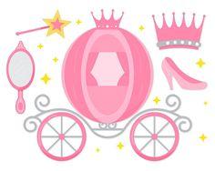 Fairytale Princess clipart Fairytale clipart by ClipArtKiwi