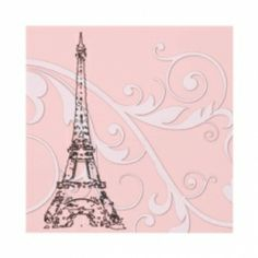 Wedding invitations for a Paris destination or theme wedding. Paris themed wedding invitations, Save the Date cards and magnets, reply cards,...
