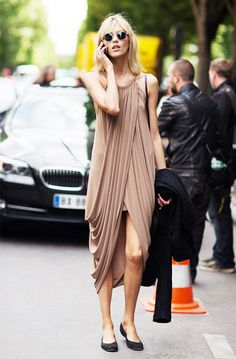 // Who What Wear's 30-Day Summer Wardrobe Challenge