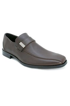 Tibbs Shoes in Brown