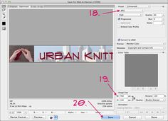 Sellers Assisting Sellers: Photoshop Tutorial: Making an Etsy Banner