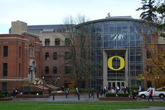 University of Oregon just voted to strip the name of a KKK leader from a dorm