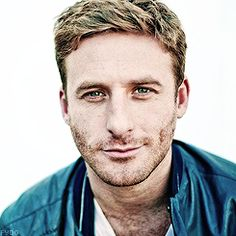Dean O'Gorman |  Fili in the Hobbit