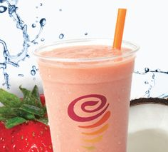 Babybear's Freebies, Sweeps and more!: Jamba Juice: $2 off ANY Smoothie or Juice (Coupon)...
